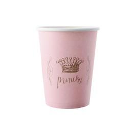 Gobelet Princesse Rose